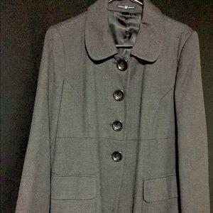 Gap winter coat size large